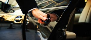 Holland Park West Limousine Hire