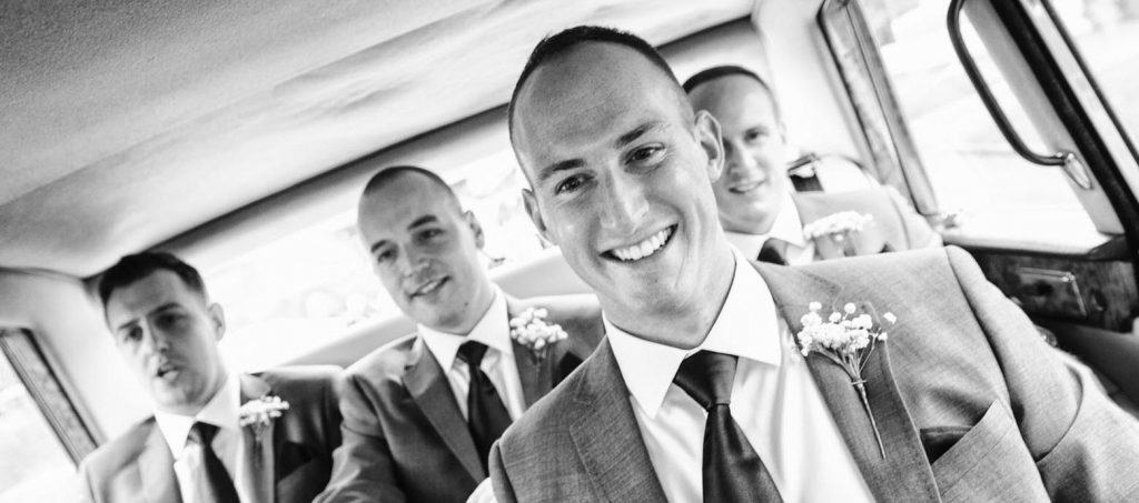 Coorparoo Wedding Car Hire
